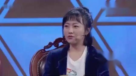 小品《潘公嫁女》,潘长江倒贴为女儿招亲,笑的眼