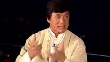 香港領袖系列  國際巨星成龍2000