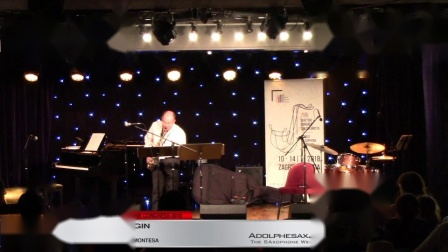 MASTERCLASS: My approach and methods in teaching of classical and Jazz music