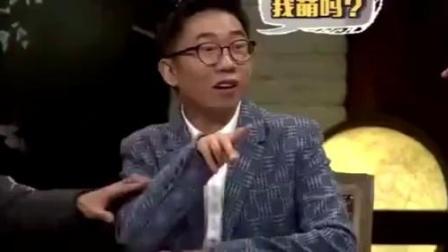 搞笑才是表情帝杨迪的专业,给你看一段他拜年视