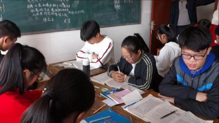 鼎湖山听泉01(灌南县新知双语学校吴永云老师)