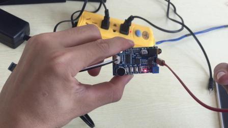 SR1录音模块 录音芯片 扩音器 4分钟录音 大声公