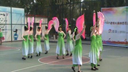 舞蹈、武舞舞韵