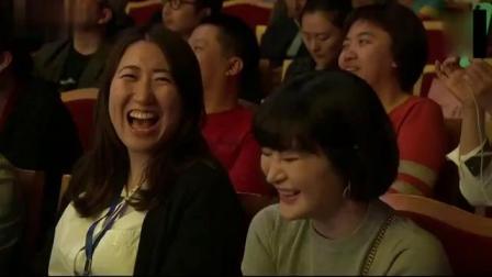 岳云鹏说电视台不让播的相声,笑点高度密集,台下大腕笑惨了