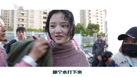 电影《悲伤逆流成河》发布纪录特辑 导演落落温暖回溯拍摄历程