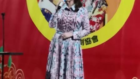京剧:小姐多风采
