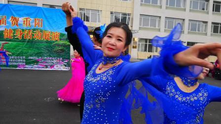 体育局运动会六合春,舞队,舞王出品
