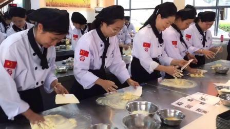 蛋糕培训学校排行 西点蛋糕培训 面包教学 西点烘焙 蛋糕教学