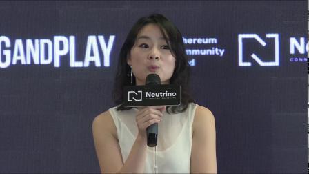 以太坊发明人Vitalik等嘉宾现身Neutrino上海区块链共享空间开幕交流