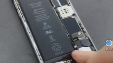 中国·云南·曲靖·陆良――段彦宏@手机大维修之换电池