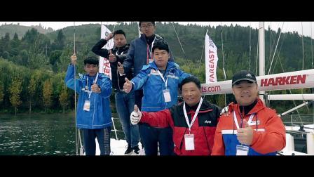 2018国际珐伊28R帆船世界锦标赛大片来袭