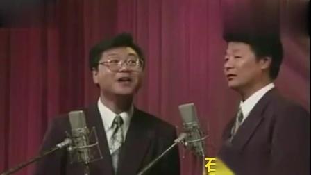 1993年合肥相声节第一名,居然是影帝范伟,是的你