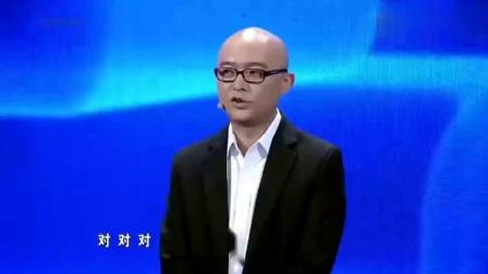 主持人问起外国男人和中国男人的区别,外国美