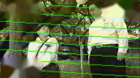 我在『郭妃丽』《丑女大翻身》01截取了一段小视频