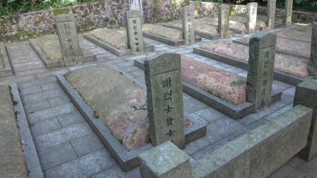 辛亥援鄂民五护国阵亡将士公墓