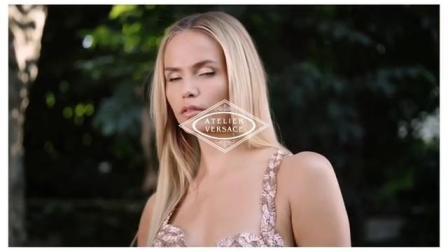 Atelier Versace —— Esther Dress