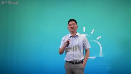 《IBM 企业级区块链重新定义商业模式》