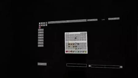 我的世界VR模组生存EP.2用身体玩MC1