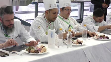 天津展会意式手工冰淇淋青岛吉拉朵原料益达机器设备