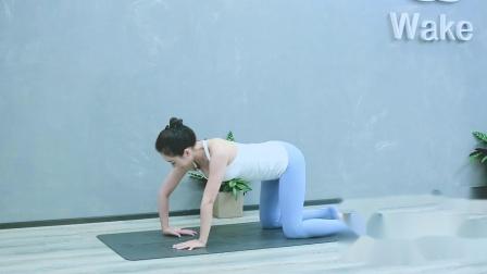 5天瑜伽打造完美天鹅臂 激活手臂肌群