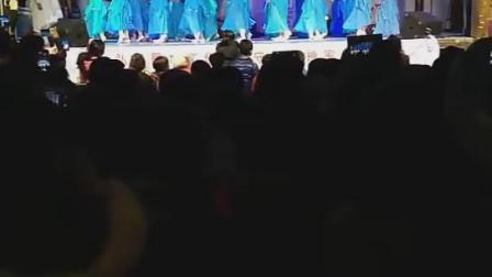 萤火虫少儿艺术团 《印度舞》
