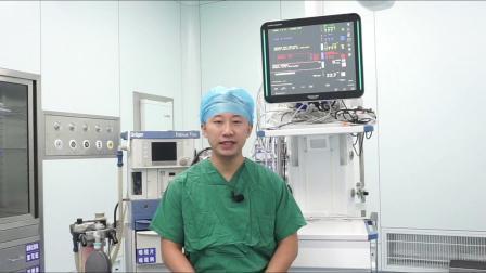 黄山市人民医院手术麻醉科术前宣教