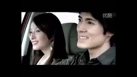 马自达汽车广告 示例
