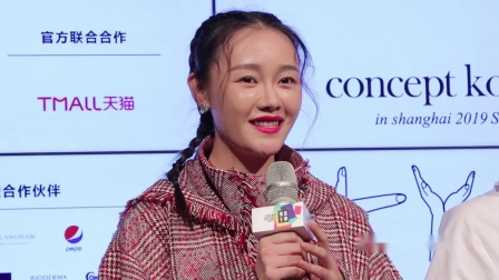 韩国当红设计师品牌KYE惊艳亮相上海时装周