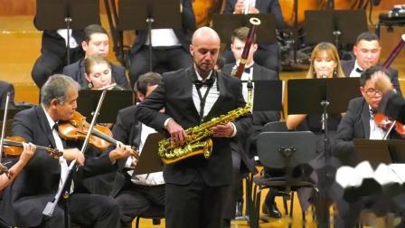 'Verdiana' performed by  Nicola Peretto-Misha Katz-