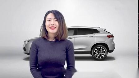 美国车评人这样喷中国SUV标杆WEYVV7你服吗!
