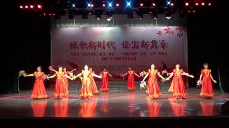 772 舞蹈《江山》DV_