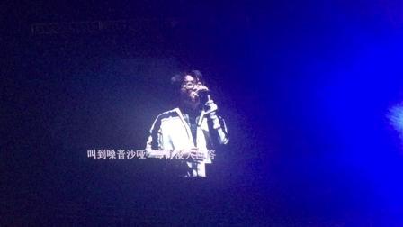 2018毛不易'像我这样的人'北京工体演唱会《盛夏》