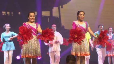 舞蹈:这里最早叫中国