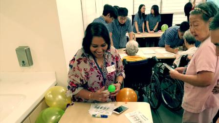 [SFMS] Student Service Learning 2018