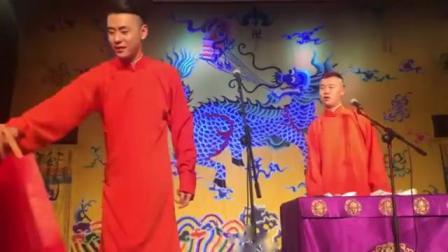 终于找到了!张云雷和杨九郎最经典的相声桥段,爆笑语录不要错过