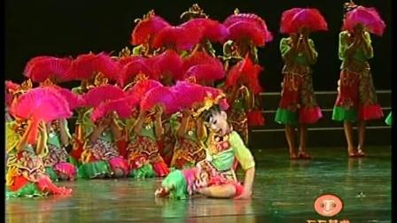 舞蹈《快乐的亲忔蛋》