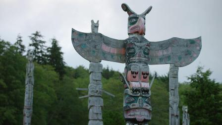 探索加拿大BC省-温哥华岛