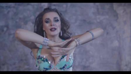 东方舞大师AIDA BOGOMOLOVA - ANA EL HELM《我的梦》