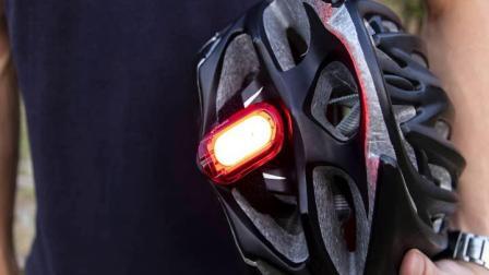 不只是自行车灯!!