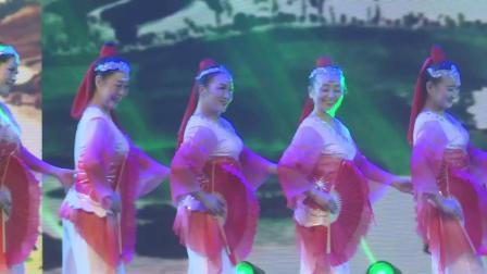 舞蹈:木兰情