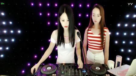 靓妹DJvivi打造重低音中文歌曲dj2018最新现场串烧(09)