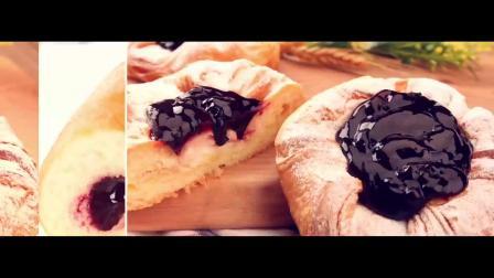 奥昆---精装葡挞烘烤流程