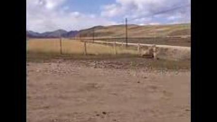 甘南藏族自治州加尕滩(兰州军区骑2师5团二连旧址)