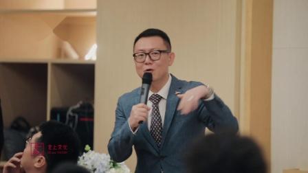 2018亚洲婚礼风尚盛典译述团队工作花絮