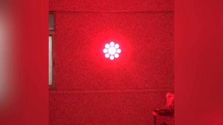 火亮舞台灯光260W摇头光束灯 光速灯 婚礼灯光 酒吧灯光 电脑灯