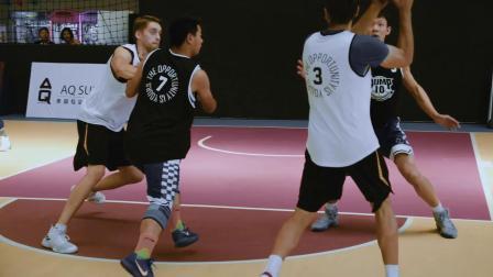 2018 JUMP10中国队选拔 西安 Highlight