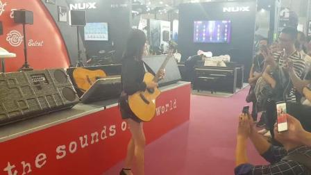 2018上海展 2