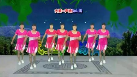 代玉广场舞大笑江湖 ...