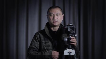 祁连山2018最新摄影视频教程2-6镜头焦距、光圈与光量的关系