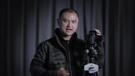祁连山2018最新摄影视频教程3-3测光模式